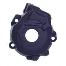 IGNITION COVER PROTECTOR KTM/HUSKY SXF250 13-15, SXF350 12-15, FC250/350 14-15 BLUE